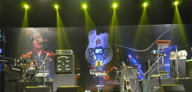Papon Live
