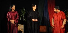 Drama Comedy & Cataatrophie