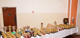 Annual Sports Prize Distribution & Dinner