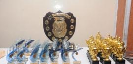 Annual Sports Prize Distribution