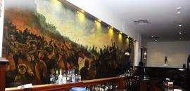 Light Horse Bar opening