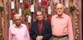 40 Years Members Dinner