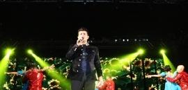 Christmas Eve-Sonu Nigam Show