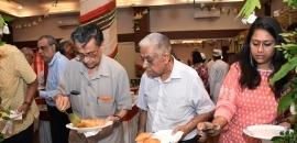 Poila Baishakh Lunch